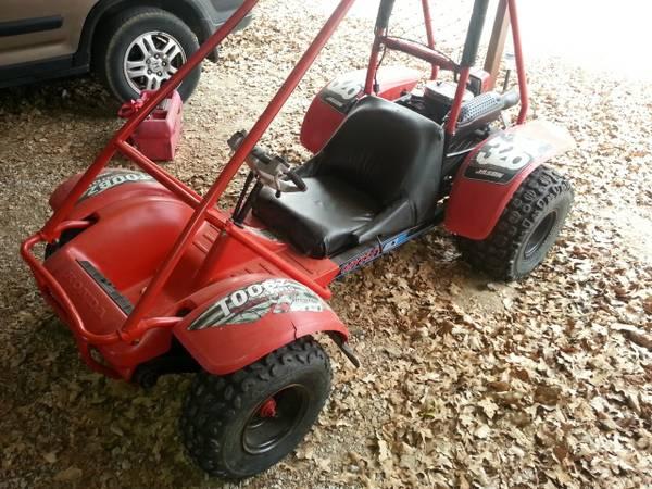 Go Karts Colorado Springs >> 1984 Honda Odyssey ATV FL250 For Sale in Cedar Rapids, IA