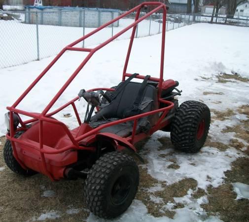 Honda Odyssey Fl250 For Sale: Honda Odyssey ATV For Sale In Colorado