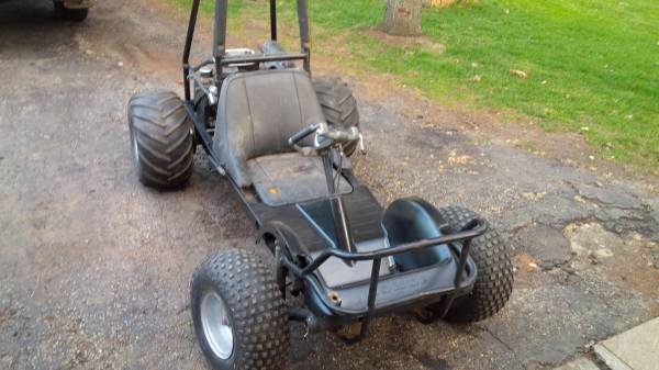 Honda Odyssey ATV FL250 For Sale in McHenry, IL