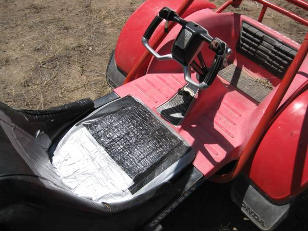 1983 Honda Odyssey ATV FL250 For Sale in Chiloquin, OR