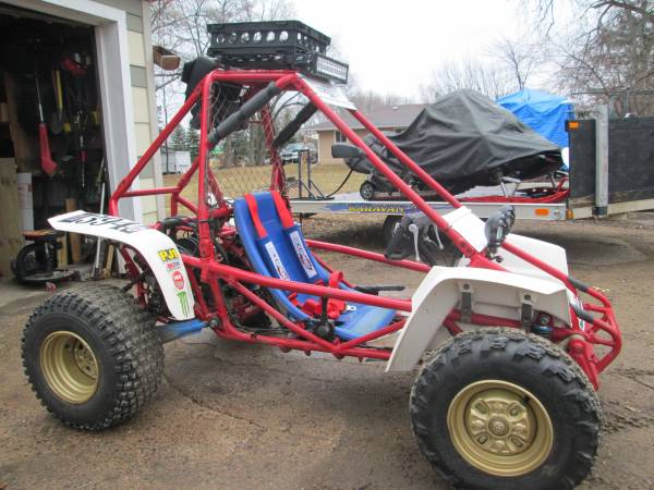Craigslist Eau Claire Wi >> Honda Odyssey ATV For Sale in Wisconsin - FL250 & FL350