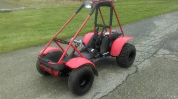 Honda Odyssey ATV FL250 For Sale in Gettysburg, Pennsylvania