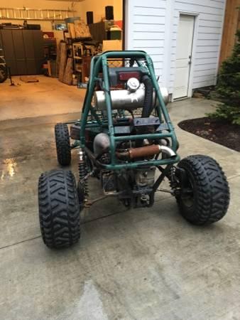 Honda Odyssey ATV FL350 For Sale in Spring Lake, Michigan