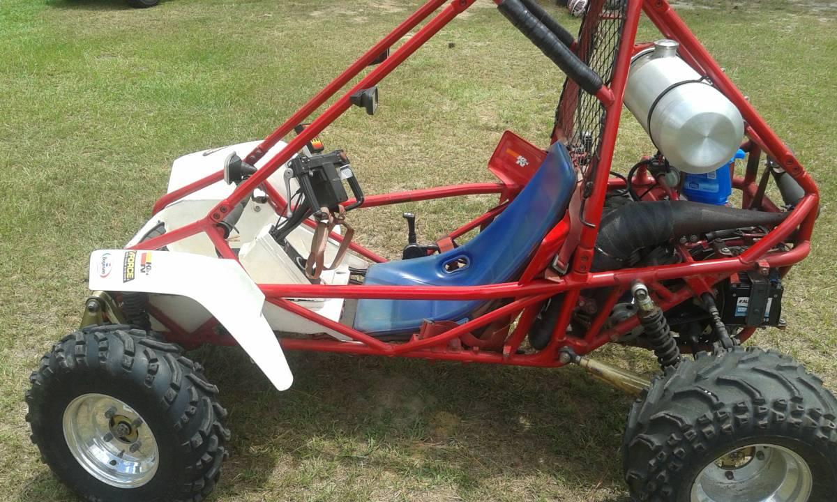 Honda Odyssey ATV FL350 For Sale in Wagener, SC
