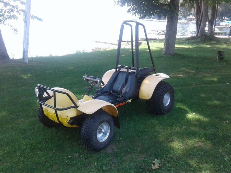 1977 Honda Odyssey ATV For Sale - Craigslist & eBay Ads