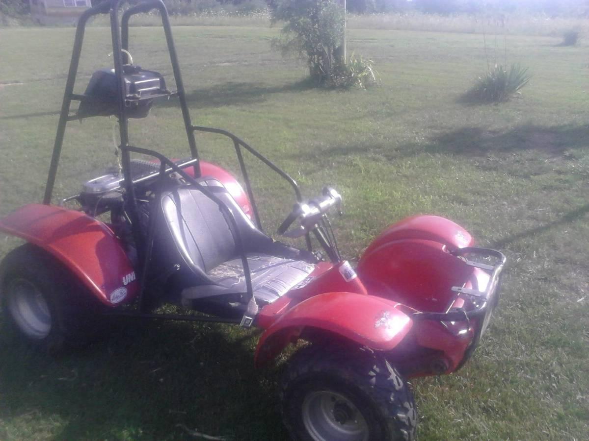 1979 Honda Odyssey ATV FL250 For Sale in Kirksville, MO