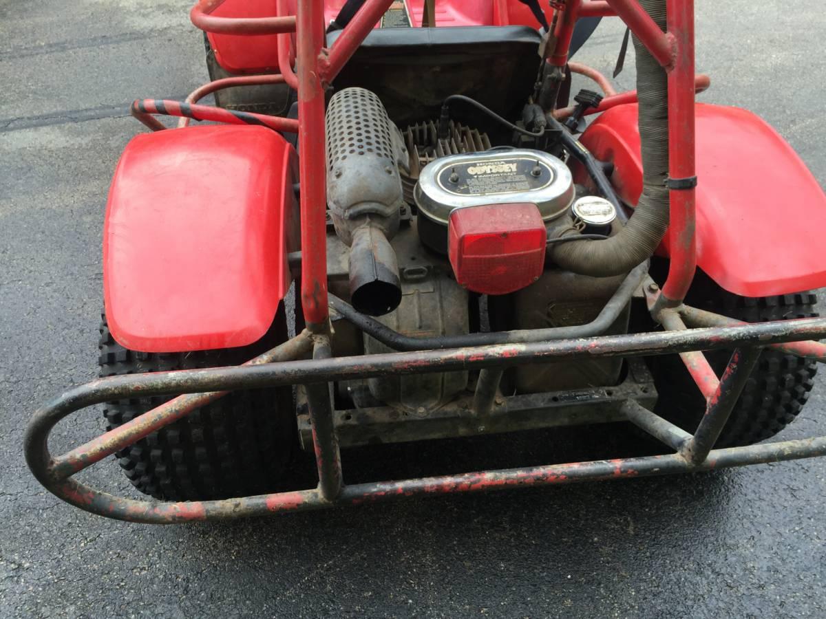 Go Karts Colorado Springs >> 1983 Honda Odyssey ATV FL250 For Sale in Sherwood, WI