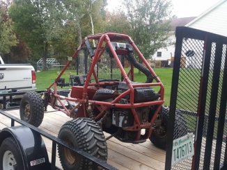 FL350 Honda Odyssey ATV For Sale - Craigslist & eBay Ads