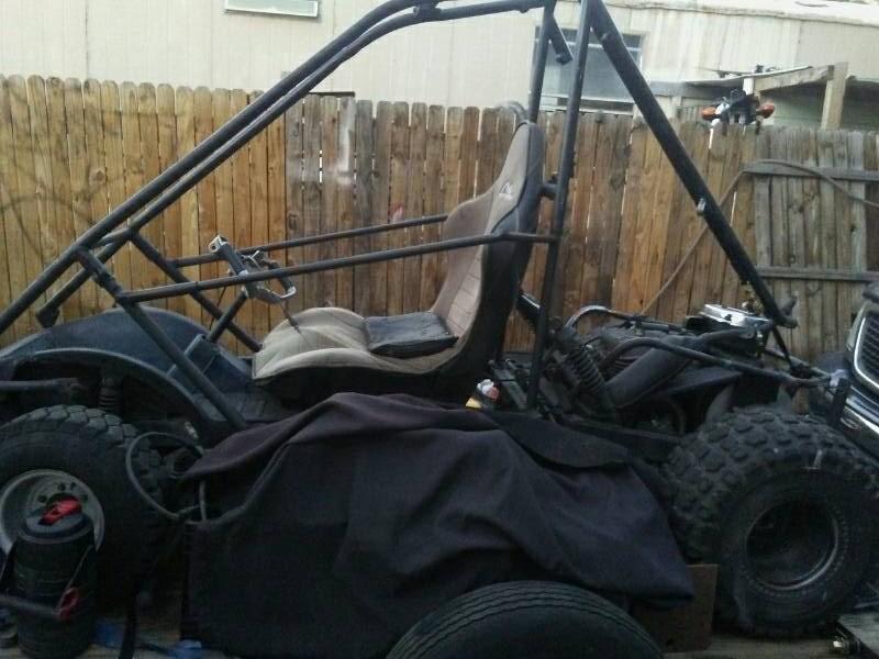 Honda Odyssey ATV FL250 For Sale in Albuquerque, NM