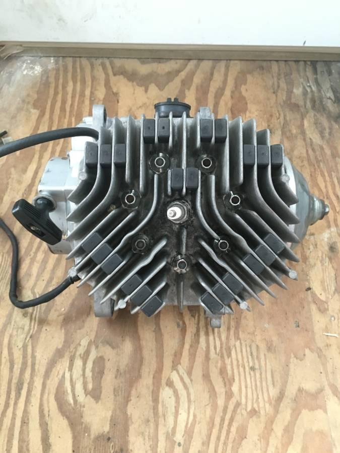 Craiglist Phoenix Az >> Honda Odyssey ATV FL350 Engine For Sale in Fairbanks, AK