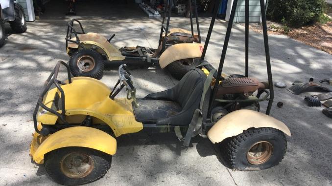 Honda Odyssey ATV For Sale - Craigslist & eBay Ads | US ...
