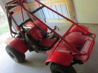 Honda Odyssey ATV For Sale - Craigslist & eBay Ads | US Classifieds