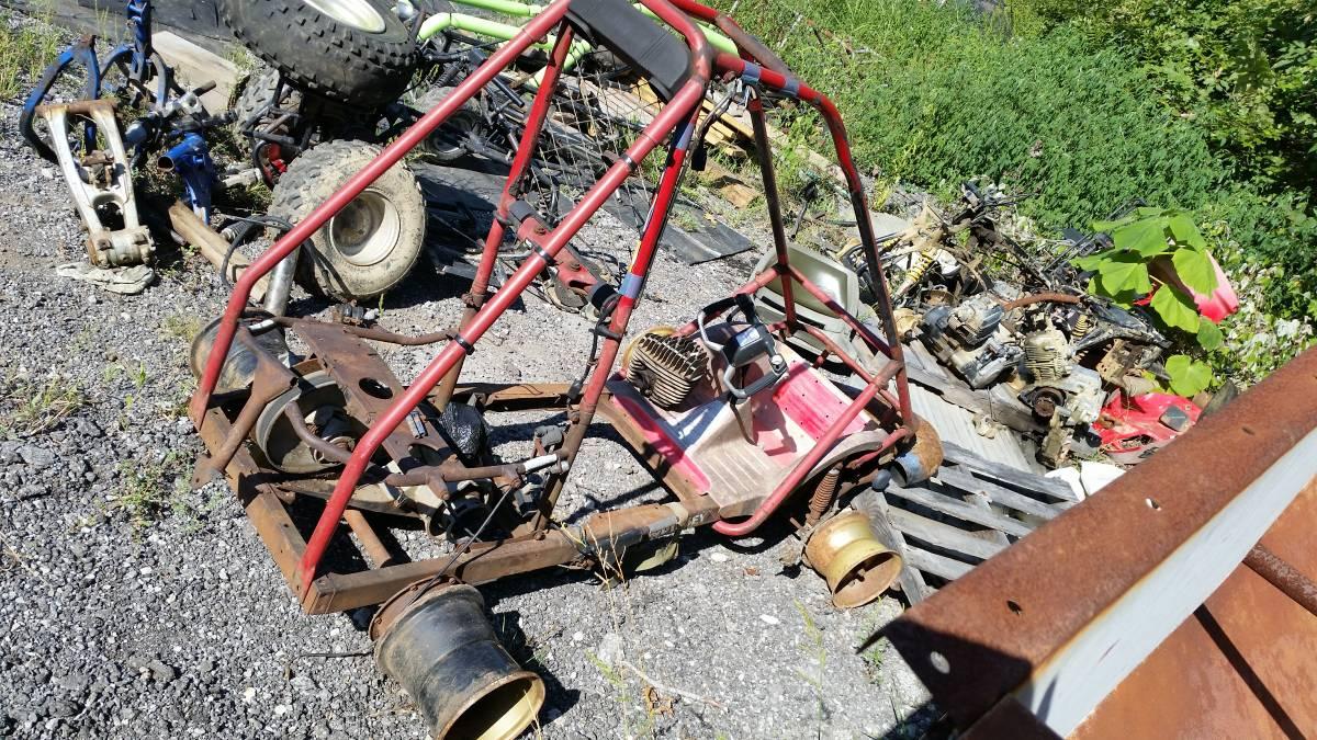 Go Karts Colorado Springs >> 1984 Honda Odyssey ATV FL250 For Sale in Calhoun, KY