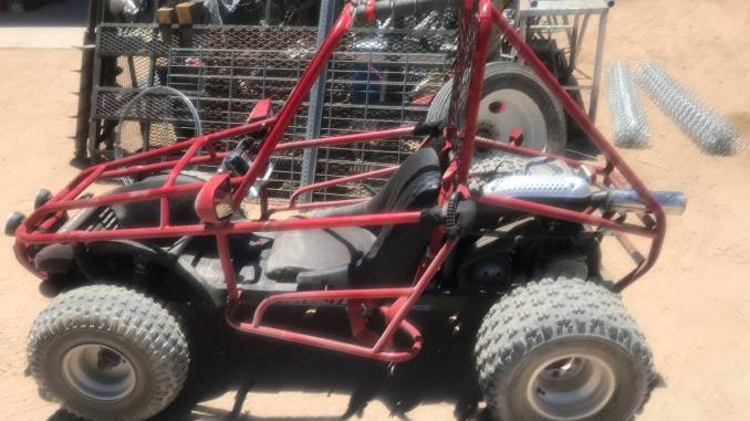 Craigslist Arizona Atvs For Sale By Owner
