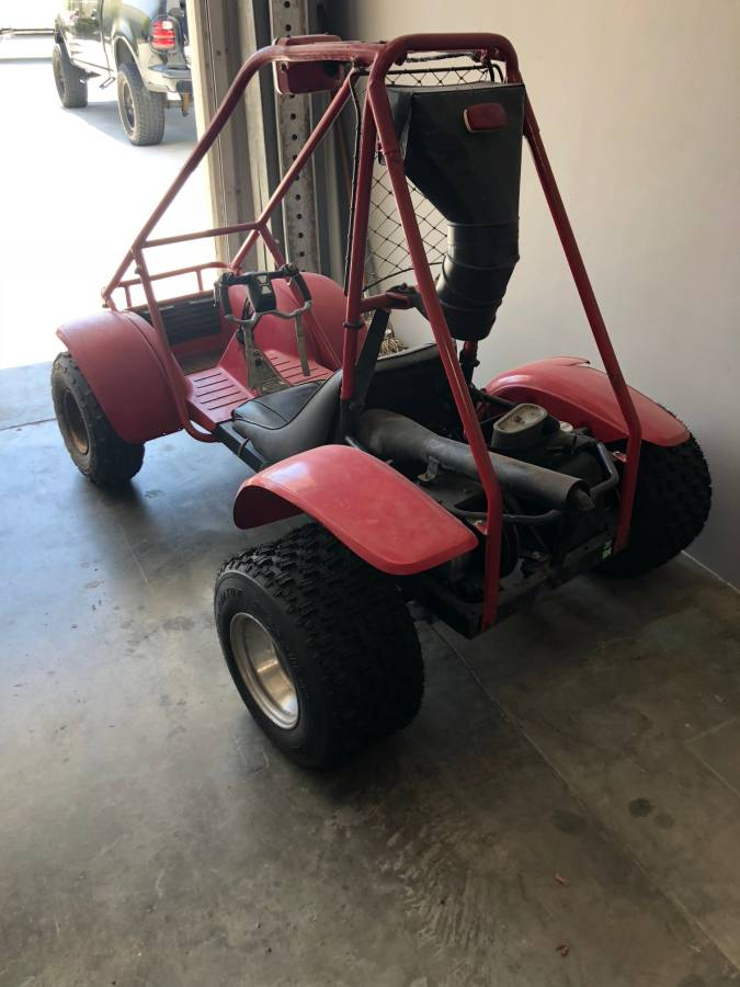Honda Odyssey ATV For Sale in So  Cal - CL Summary for Oct 2nd 2018