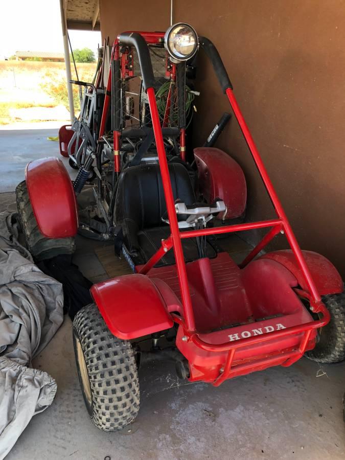 Honda Odyssey ATV For Sale in AZ - Craigslist Summary for ...