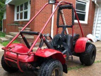 FL250 Honda Odyssey ATV For Sale - Craigslist & eBay Ads