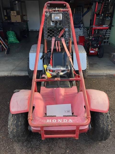 1984 Honda Odyssey ATV FL250 For Sale in Klamath Falls, OR