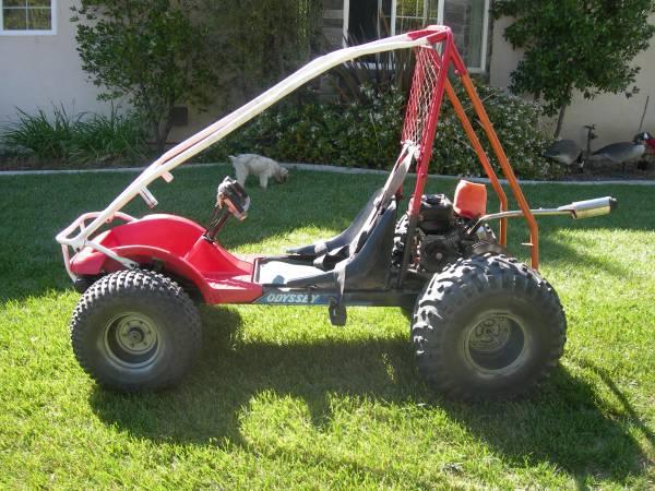 1985 Honda Odyssey ATV For Sale in Temecula, CA