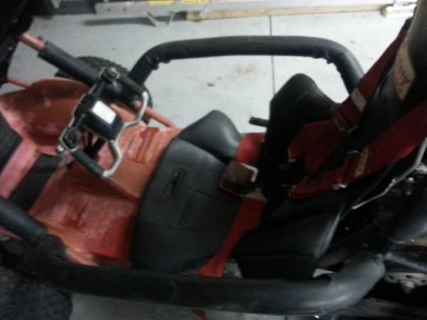 Go Karts Colorado Springs >> Honda Odyssey ATV For Sale in Parker, CO