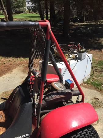 Honda Grand Rapids >> Honda Odyssey ATV For Sale in Westchester, NY