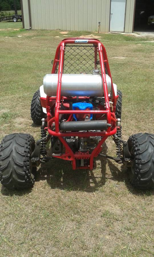 Honda Fort Worth >> Honda Odyssey ATV FL350 For Sale in Wagener, SC