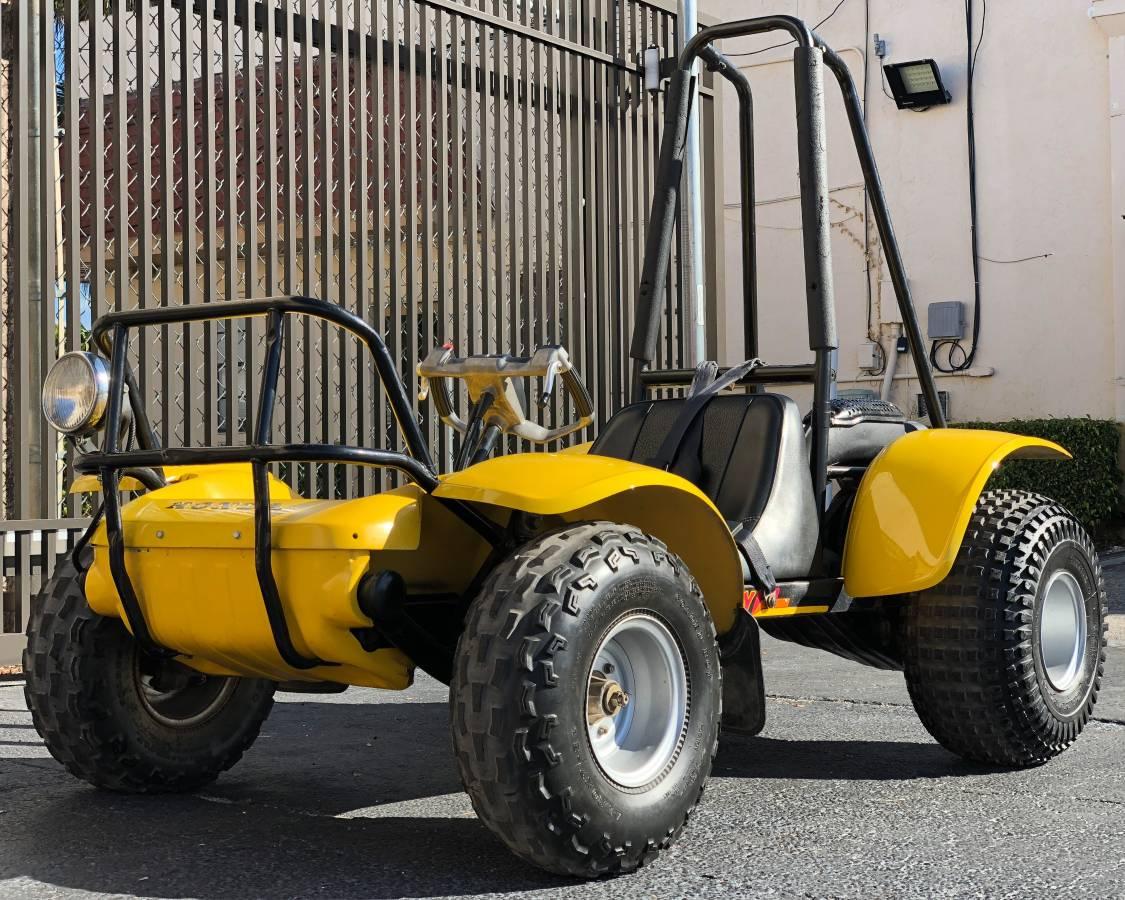 1978 Honda Odyssey ATV FL250 For Sale in West Palm Beach, FL