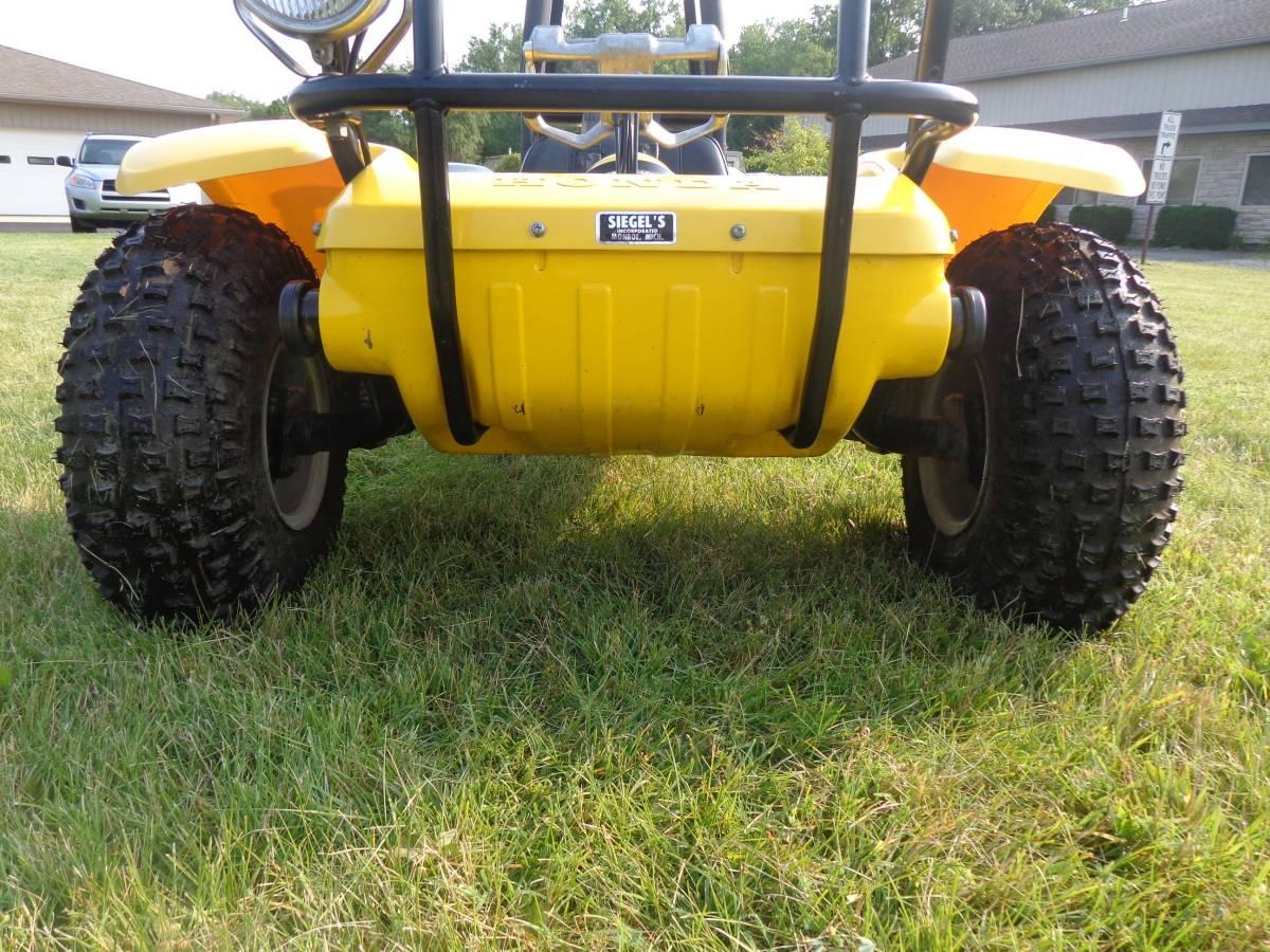 1979 Honda Odyssey ATV FL250 For Sale in Temperance, Michigan