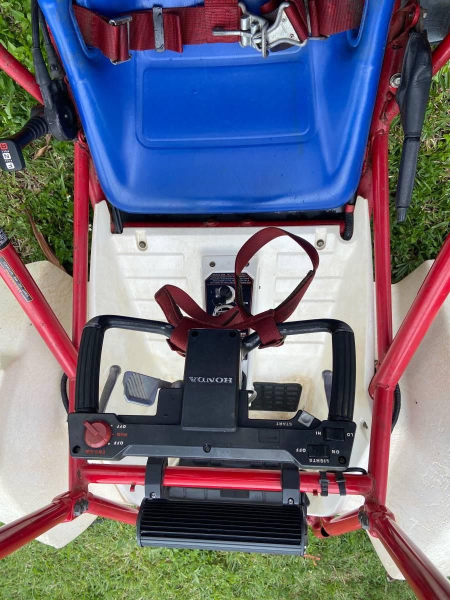 1985 Honda Odyssey ATV FL350 For Sale in Cape Coral, FL