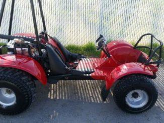 Honda Odyssey ATV For Sale in Idaho - FL250 & FL350